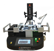 WDS-4860 Ipad rework soldering station with Infrared & laser position in stock