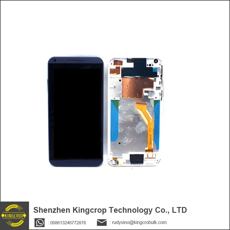 for HTC Desire 816 Lcd with Touch Screen, for HTC Desire 816 Display Price