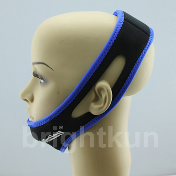 Best Work anti-snoring strap device anti snore chin strap