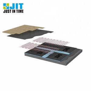 underfloor heating board thermal insulation tile backer board xps construction boards