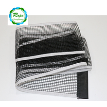 Promotional portable nylon table tennis replacement net