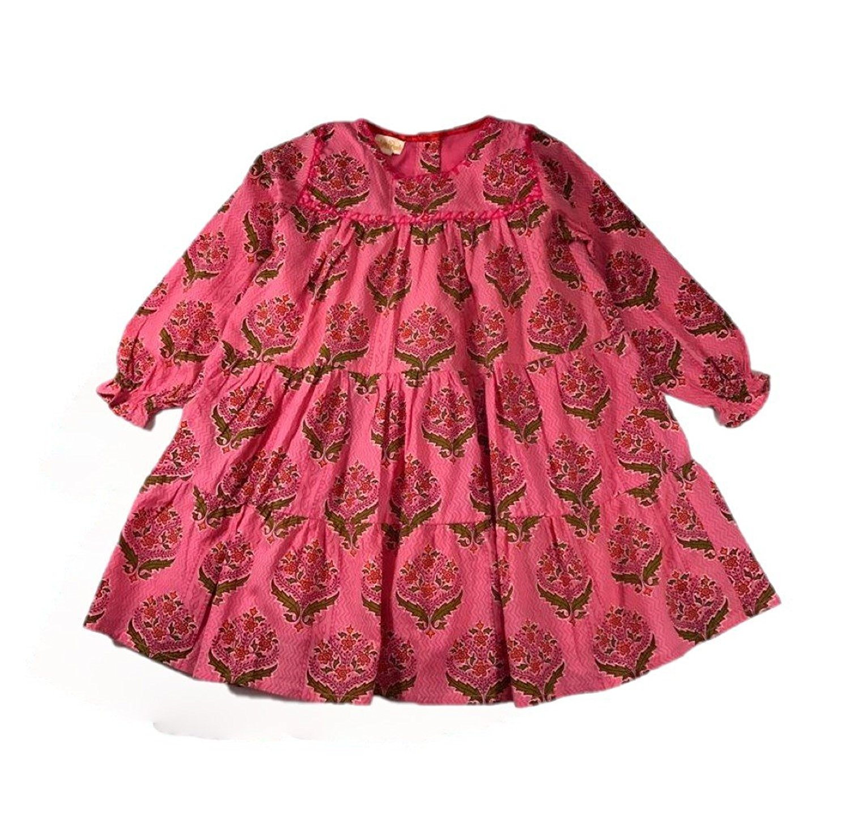 Almirah Moss Green Skirt