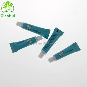 Good Quality Hotel Mini Size Teeth Whitening Toothpaste 5g colgate toothpaste
