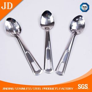 High quality metal coffe spoon/Eco-friendly Mini metal spoon