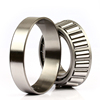 China Bearing Suppliers Chrome Steel Taper Roller Bearing 33205 used trailers for boats