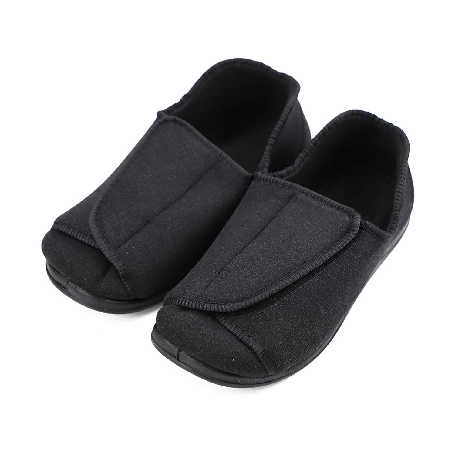 4976b9f78d18 Get Quotations · Woman Wide Slippers
