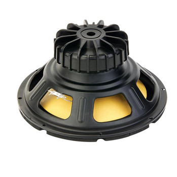 China Made Competition Steel basket car subwoofer 250W RMS 12inch car subwoofer customize for clients