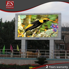 p10 outdoor high quality hd led display full sexy animal movies