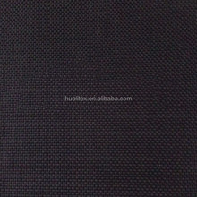 High quality 100% poly weave blackout fabric