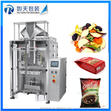 palm oil packaging machine for plastic pillow bag
