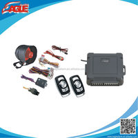 Cheap price Pakistan one way car alarm system manual