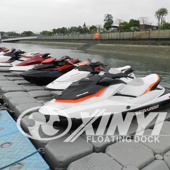 Floating Dock For Jet Ski - Jet Specifications and Photos