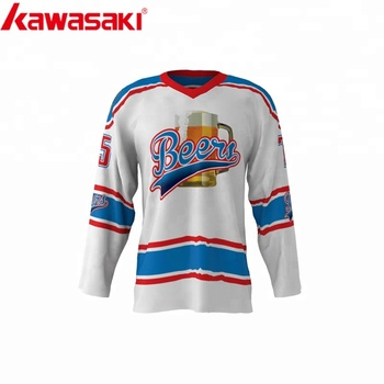 Custom Team Logo Unique Cheap Ice Hockey Jerseys - Buy Reversible ... b6087bc2c34
