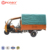 Electric Motorcycle Truck 9.00X20 Truck Tires Electric Drift Trike Adults, Water Tank Tricycle