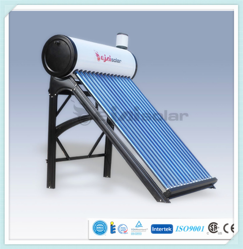 Manufacturer thermosyphon solar hot water heater used for for Used hot water heater