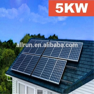 Whole unit 3kw 5kw 10kw inverter solar power system also called solar energy system