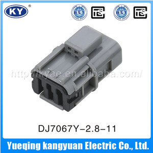 Accept Custom Factory Manufacture Various Magnetic Power Connector