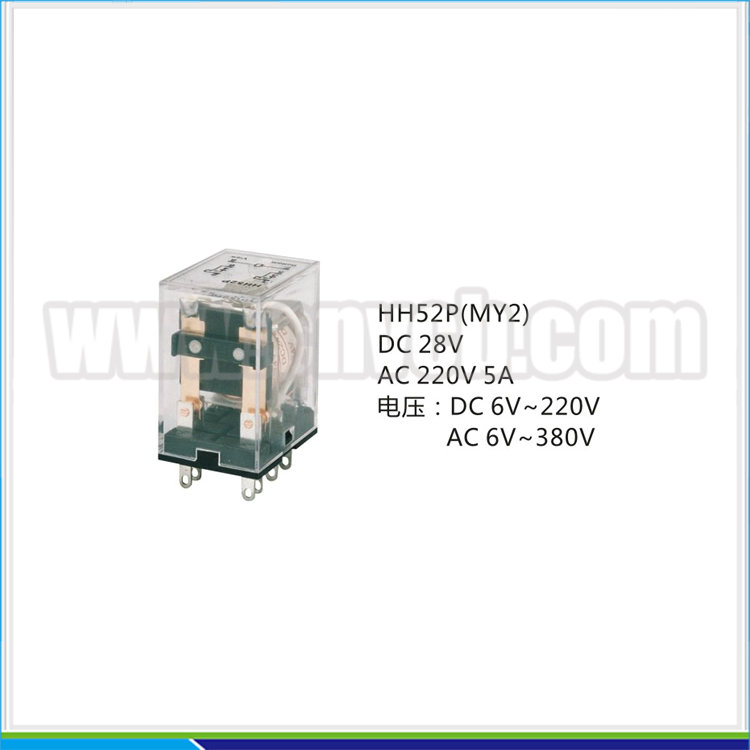 Re03 Hh52p(my2) Electromagnetic 5a Power Relay Electromagnetic Relay on car relay wiring, horn relay wiring, control relay wiring, ac relay wiring,