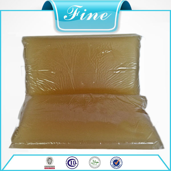 Good Quality Subsensitive Adhesive Hot Melt Glue for Label