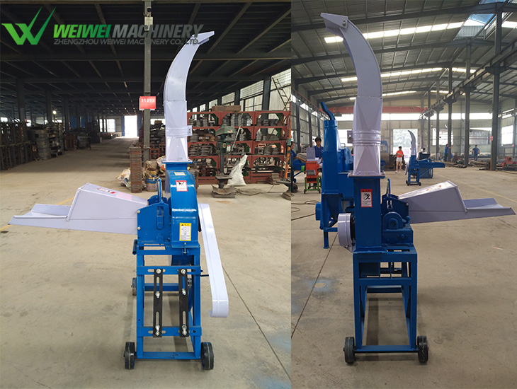 Weiwei agriculture manufacturers poultry feeders and drinker in farm