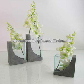 Wedding Decoration Cheap Small Cut Glass Flower Vase Buy Cheap