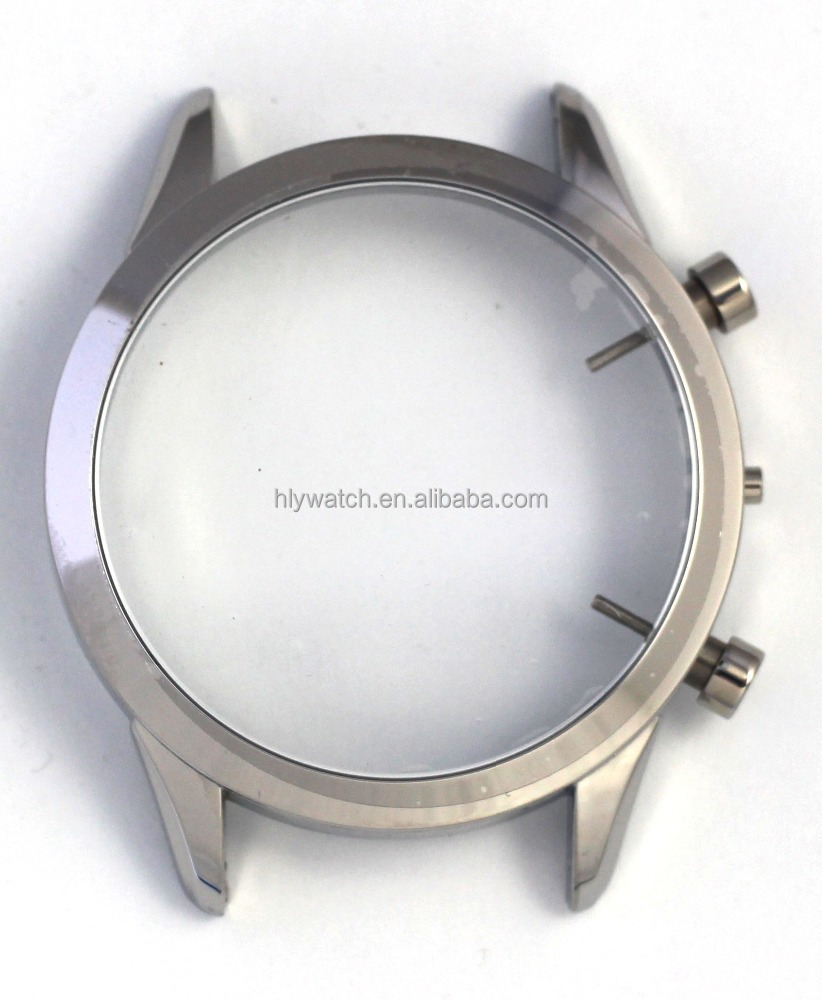 china watch case manufacturer supply cnc watch case and wholesale watch case