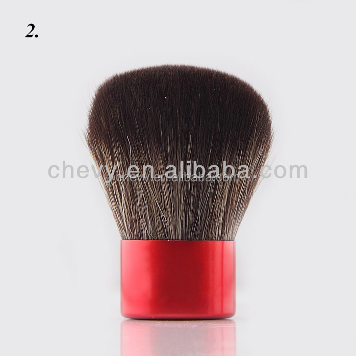 New Private Label Zoreya Powder Blush Cosmetic Kit Makeup Brush Set
