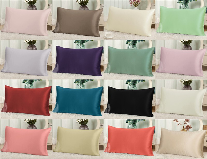 22 Mm 100 Mulberry Silk Pillowcase With Oeko Buy