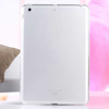 Ultra Thin TPU case for Apple iPad Pro Transparent Crystal TPU Back Case for ipad pro 12.9 inch cover