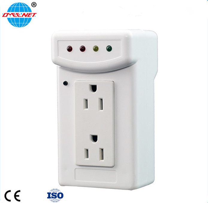Socket With Voltage Protector, Socket With Voltage Protector ...
