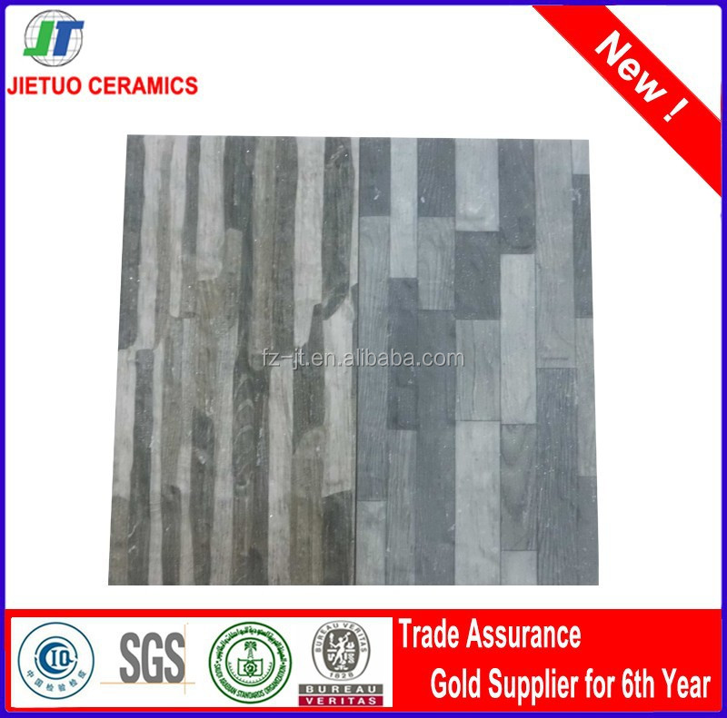 130x260mm 3d inkjet interior vitrified stick and go wall tiles designs