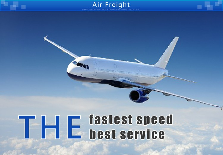 Amazon fba air freight forwarder freight forwarder china to canada / USA / UK / DE