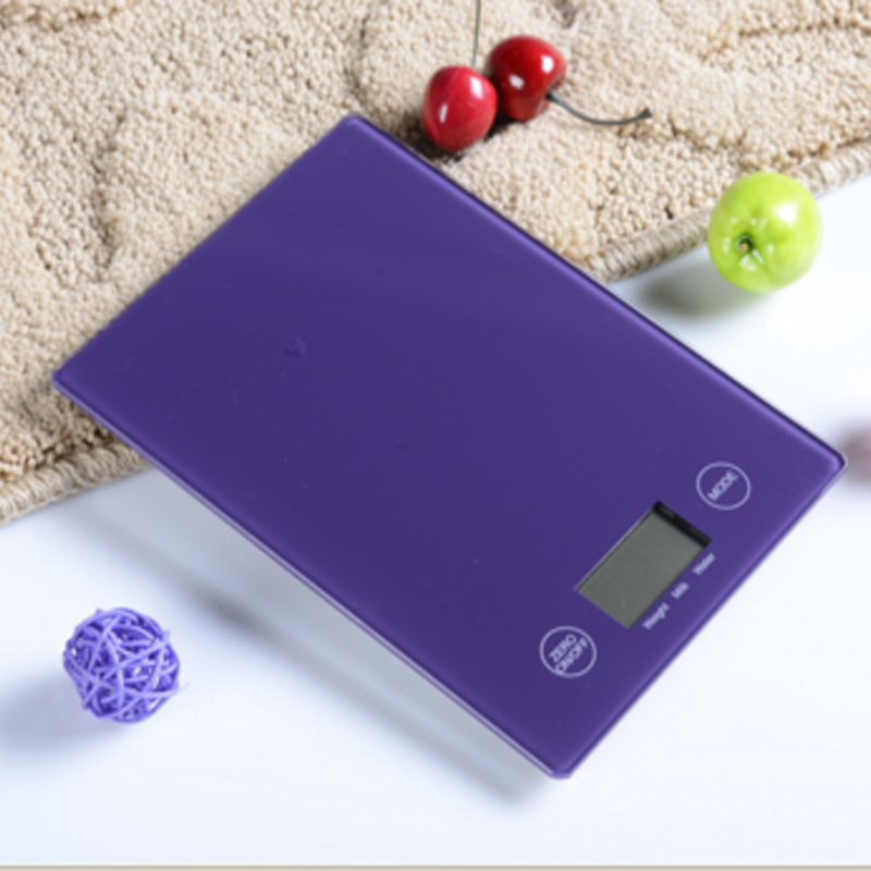 Cheap price lcd portable electronic weighing kitchen scale