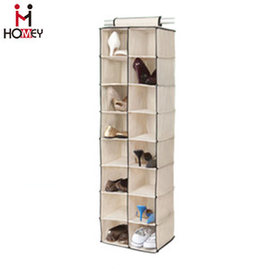 Custom Shoe Rack/Shoe Storage/ Hanging Shoe Organizer