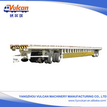Factory Price Safe Military Tank Trailer For Sale