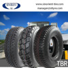 Top Value New Heavy Duty All Steel Radial Truck Tire With Competitive Price