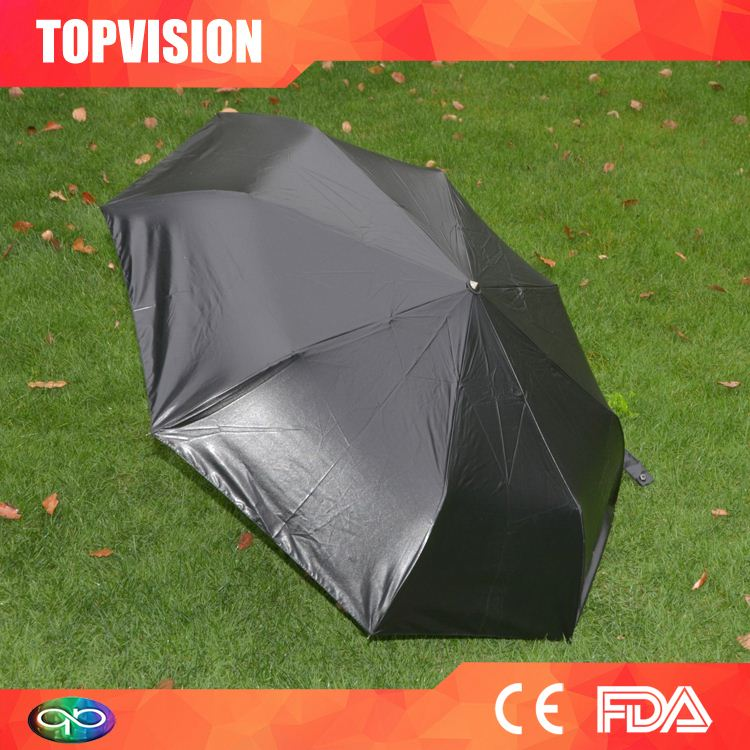 Quality Guaranteed factory directly high quality 2 folding umbrella