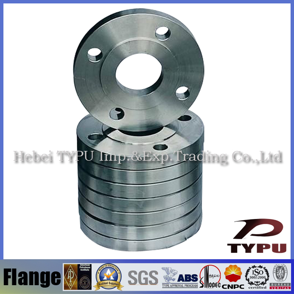 low price, forged A234 WPB carbon steel flange