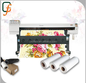 Attractive price new type pre printed sublimation transfers paper