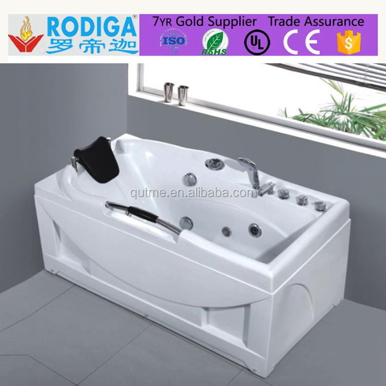 Wholesale Cheap Price Bathtub With Legs Portable Plastic Bathtub For ...