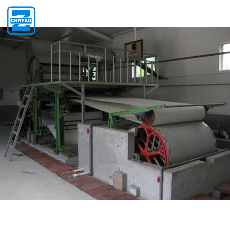 Small Scale Tissue Toilet Paper Making Machine Price | Toilet Paper Making Machine Price