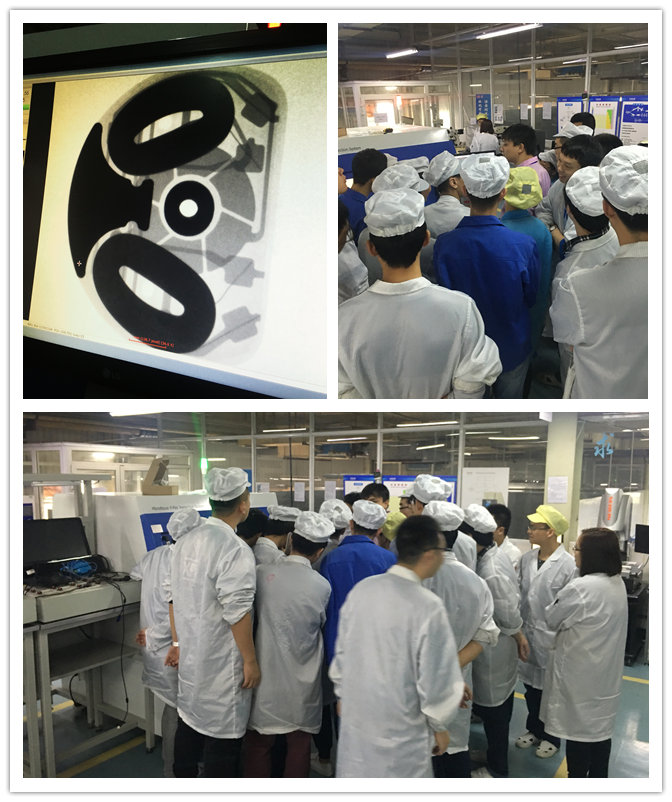 x-ray inspection wikipedia X6600 x-ray inspection system for food