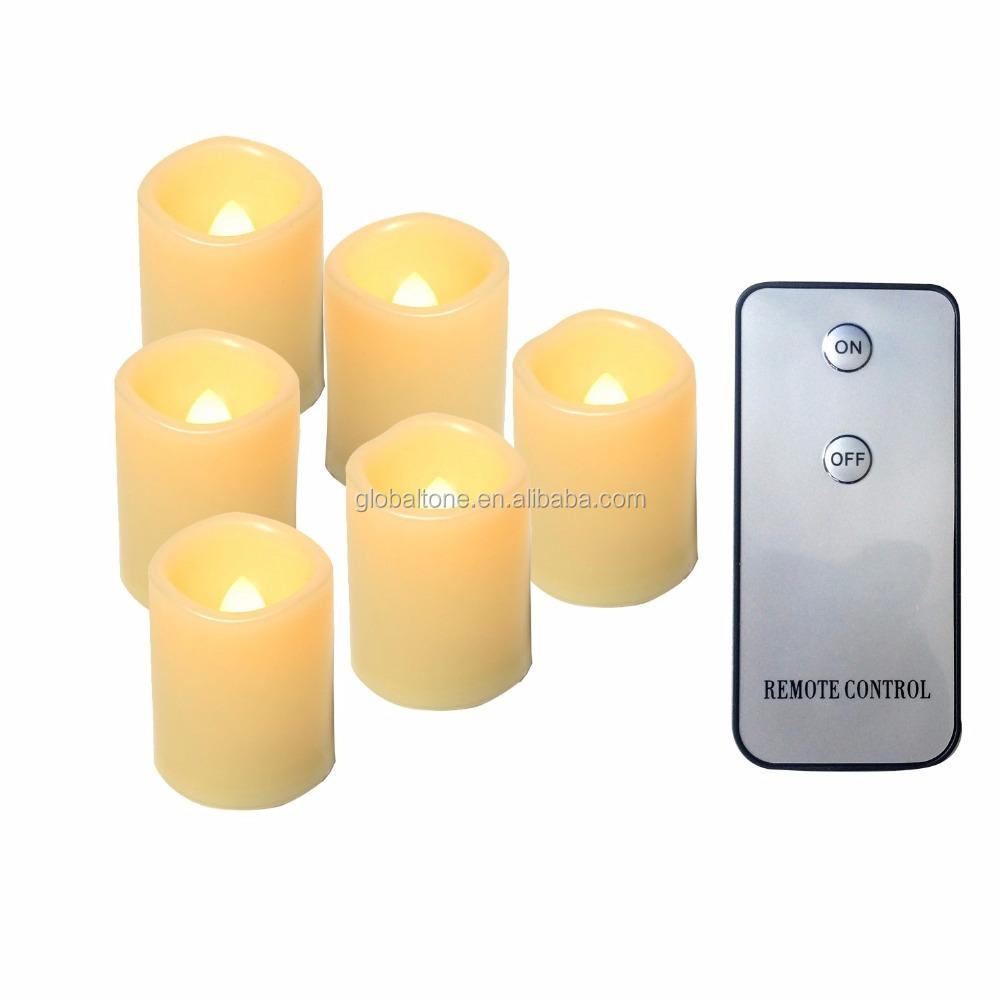 Großhandel Kerzen Mit Batterie Kaufen Sie Die Besten Kerzen Mit