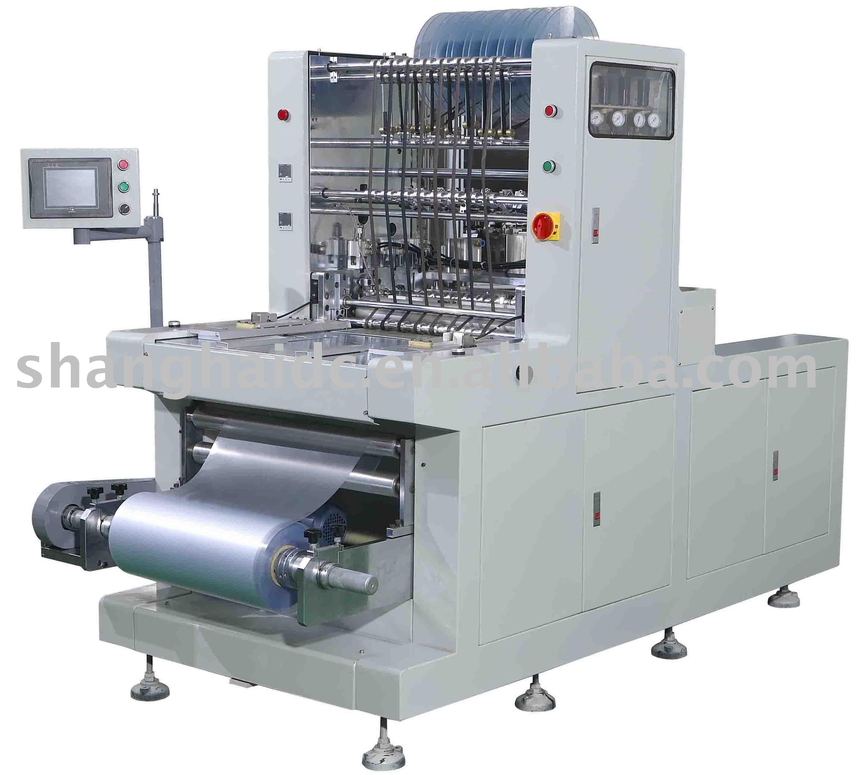magnetic tape laying machine buy magnetic stripe laying machine