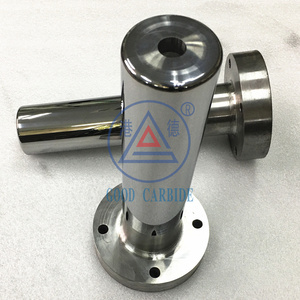 Good Performance Tungsten Carbide Spinning Mandrel OEM & ODM Cemented Carbide Spinning Dies