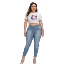 <span class=keywords><strong>2019</strong></span> Fashion Dames Denim <span class=keywords><strong>Jeans</strong></span> Sexy Blauw Tall <span class=keywords><strong>Vrouwen</strong></span> <span class=keywords><strong>Jeans</strong></span>
