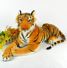 Creative stuff middle child gifts tiger stuffed animal soft plush toy