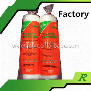 Factory HDPE plastic Sheet Painter's Drop Cloth roll in core