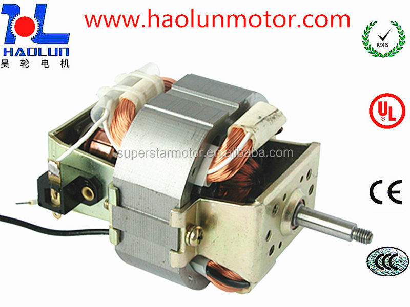 220v Universal Motor For Juicer Blender Soya-bean Machine Hl-ac6330 ...
