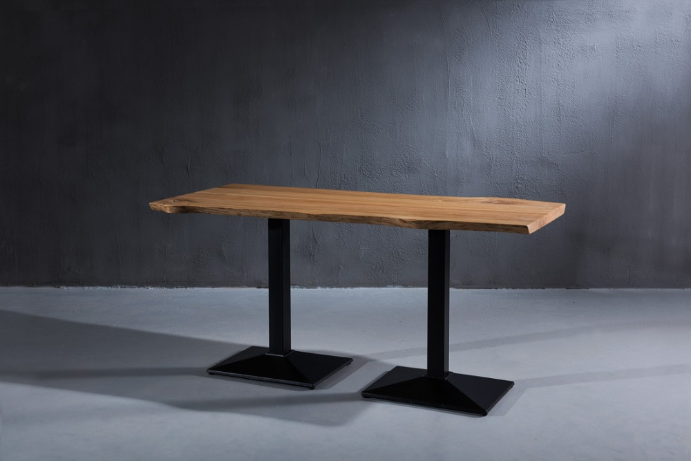 High wooden table tops internet computer cafe table for restaurant table purchase